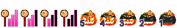 kitten Cats Halloween Icon